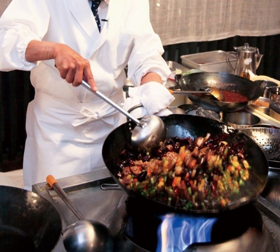 Kitchen Impossible 31 07: 居酒屋の厨房バイトと、ネットビジネスにも当てはまる成功法則